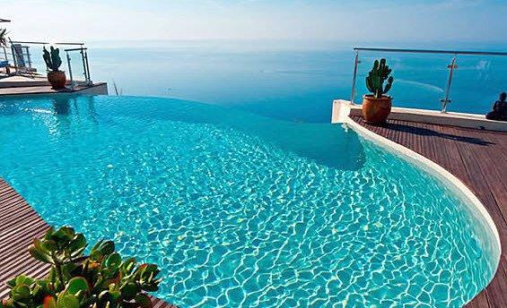 Ozono depuradora for Ozono para piscinas